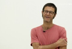 Interview with Wilhelm Sasnal
