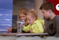 Neulich im Museum Episode 8: Besucherservice im OZEANEUM