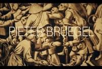 Bruegel. Das Zeichnen der Welt