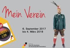 TraineeCam #MeinVerein: Ausstellungsbesucher über Vereine in Deutschland
