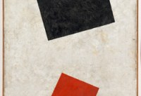 Gutachten: Malewitsch-Gemälde der Kunstsammlung Nordrhein-Westfalen nicht echt