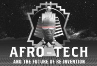 Afro-Tech and the Future of Re-Invention im Hartware MedienKunstVerein