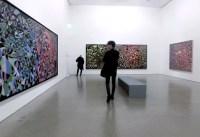 Trailer: Fahrelnissa Zeid in der Deutsche Bank KunstHalle