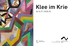 Klee im Krieg – Zentrum Paul Klee