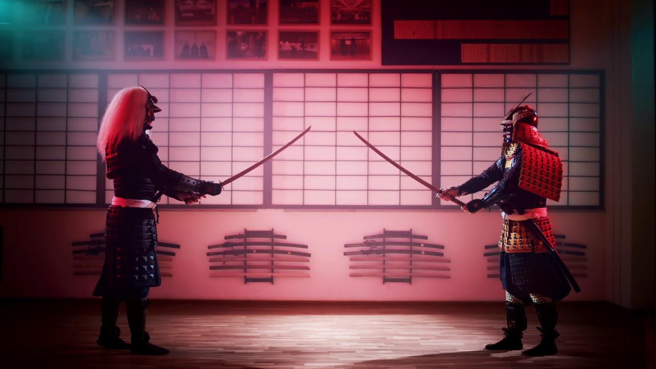 SAMURAI Pracht des japanischen Rittertums  museumsfernsehen