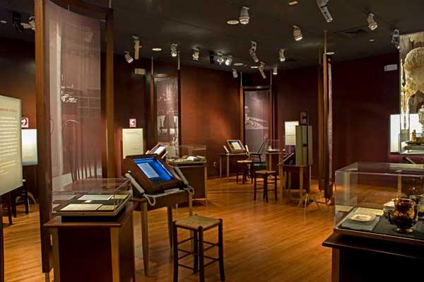 Longyear Museum