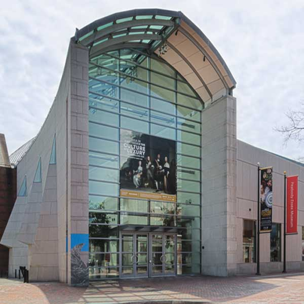 Peabody Essex Museum