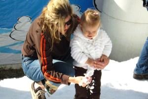 Kidspace Snow Days
