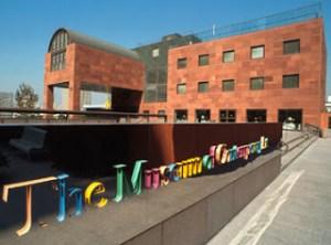 Museum of Contemporary Art (MOCA),  Los Angeles
