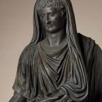Tiberius at Getty Villa