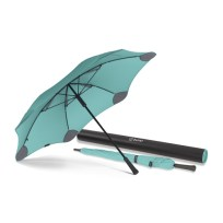 Mint Classic Blunt Umbrella