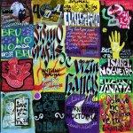 Reseña Sismografias de Vizinhanças Vol. I: varios artistas