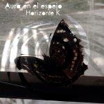 Reseña de Horizonte K: Aura en el espejo