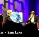 Entre séries et jeux vidéo : Sam Lake se présente en Masterclass