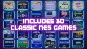 nintendo-mini-nes-classic-publicite-vintage