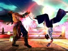 Tekken 7 : combattez mobile !