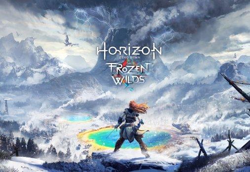 Horizon Zero Dawn : The Frozen Wilds – Critique enneigée