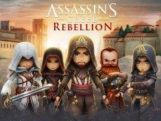 Assassin's Creed Rebellion : du smartphone à l'Espagne