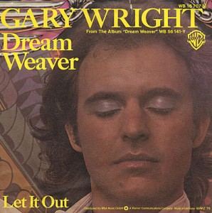 Gary Wright - Dreamweaver (1976)