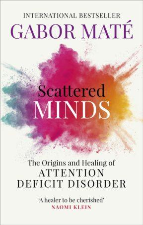 Book Scattered Minds