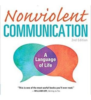 nonviolent communication book