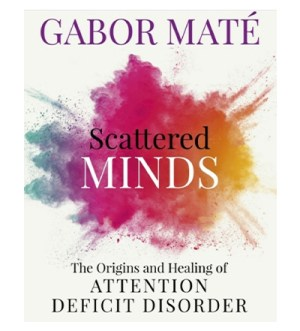 scattered minds gabor mate book
