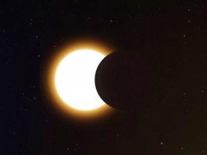 Annular Solar Eclipse | Thursday, 26 Dec 2019