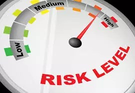 Why now is the time to start taking risk?