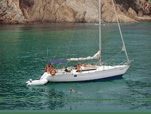 Alquiler de barcos, veleros y yates en Girona