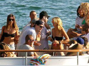despedidas en barco en Alicante