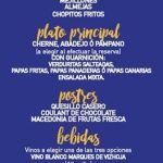 cenas de empresa navidad 2016 Tenerife Sur