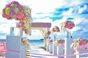 Organización de bodas Tenerife