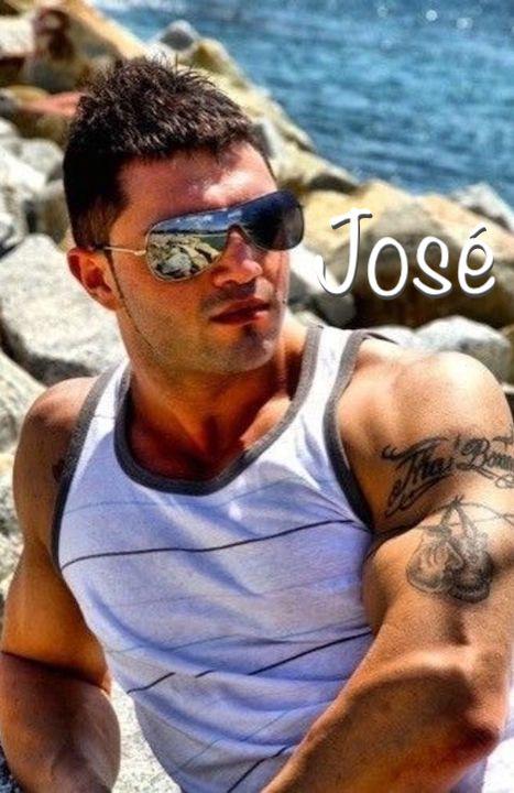 Jose, stripper en Costa Brava para despedidas de soltera