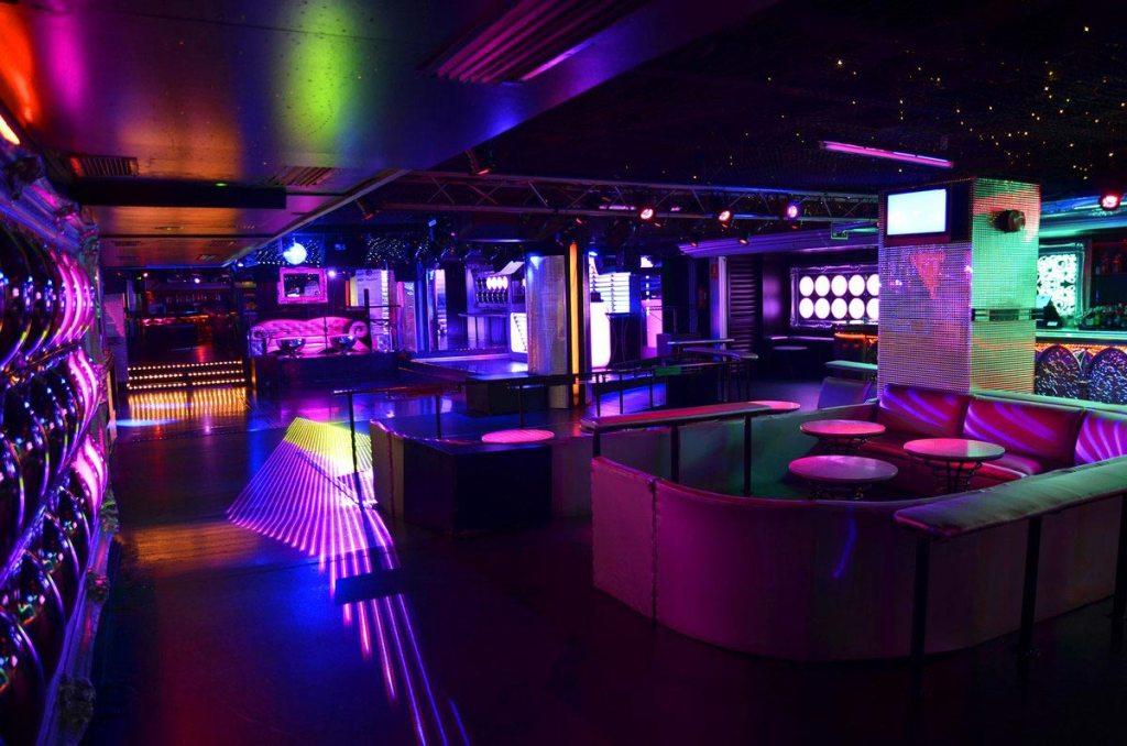 Discotecas para despedidas de soltero en Barcelona