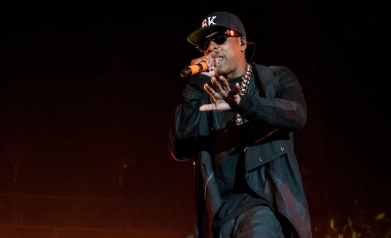 Jay-Z sells his share of tide to Jack Dorsey's Company Square