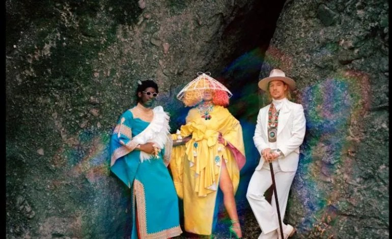 Labrinth, Sia And Diplo Return With New Lsd Song