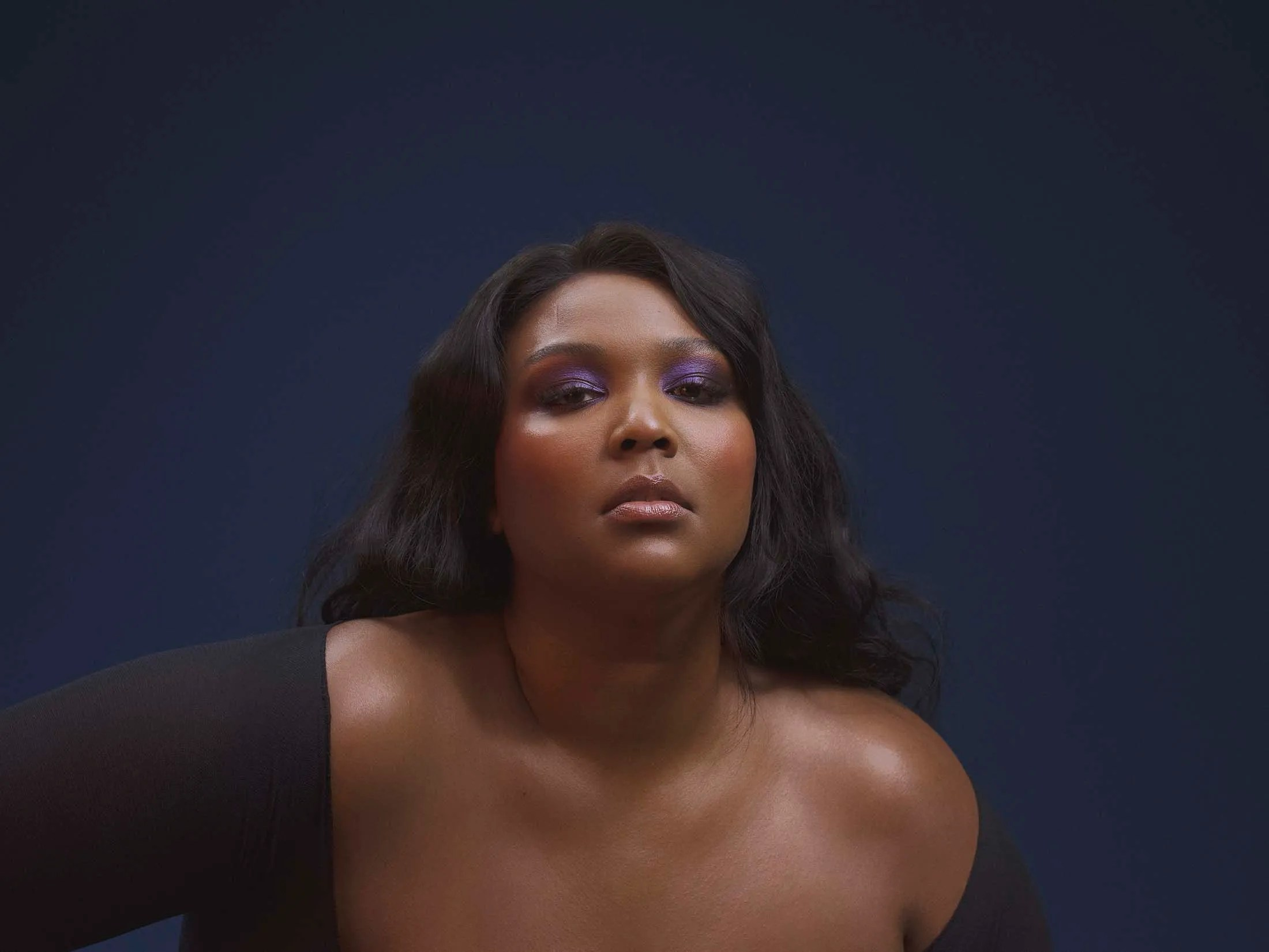 Lizzo Pays Homage Classic Television Formats in A New