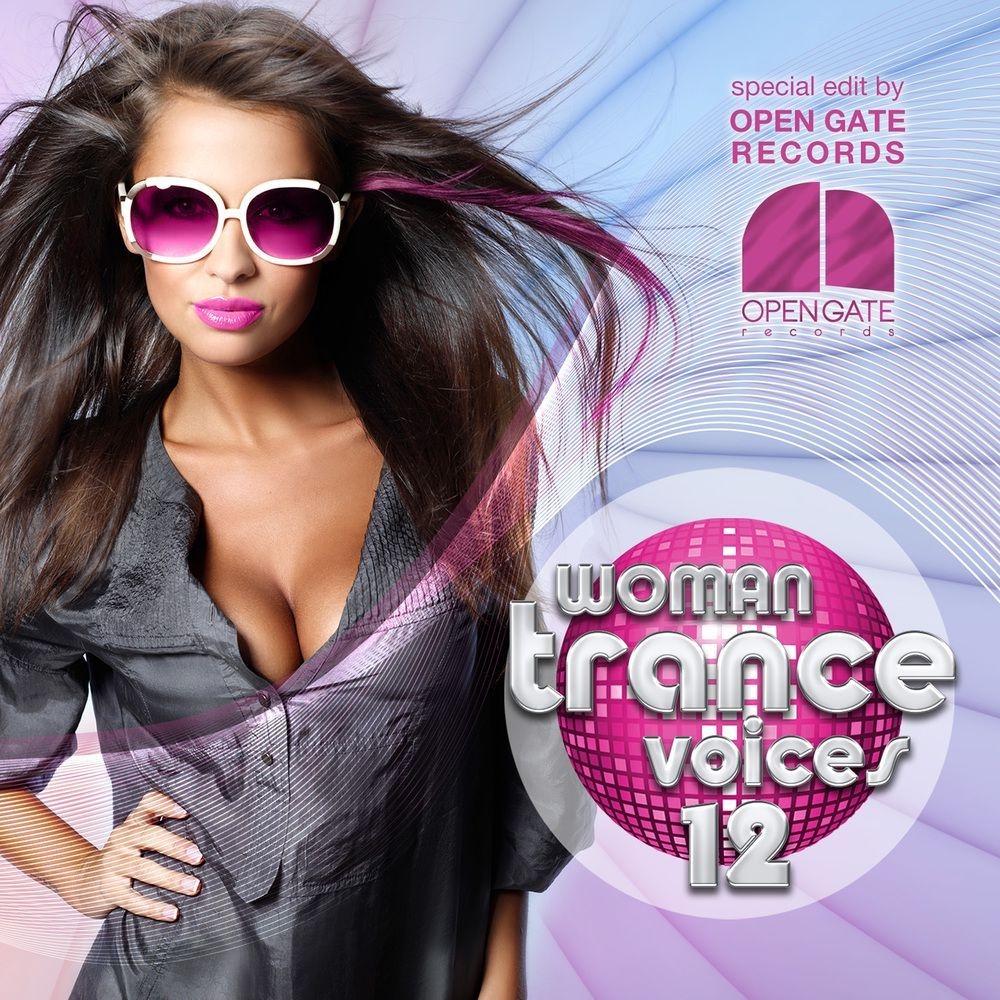 Woman Trance Voices Vol 12 (cd4)  Mp3 Buy, Full Tracklist