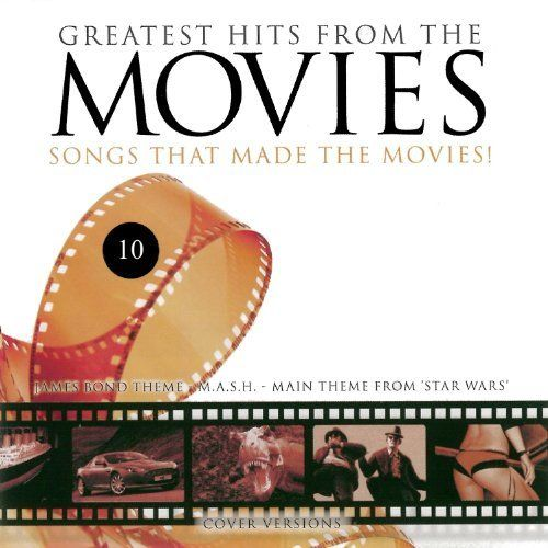 Greatest Hits From The Movies (cd1)  Mp3 Buy, Full Tracklist