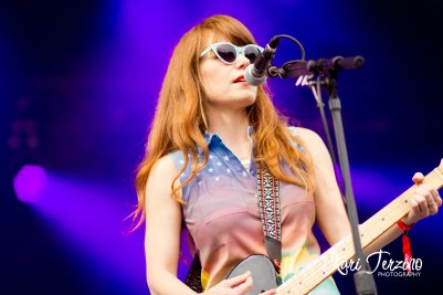 Jenny Lewis at Toronto Urban Roots Festival