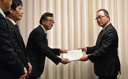 著作権等管理事業法に基づく文化庁長官裁定を申請しました ...