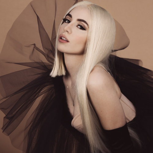 Ava Max's Debut Album Is 'pretty Much Finished'