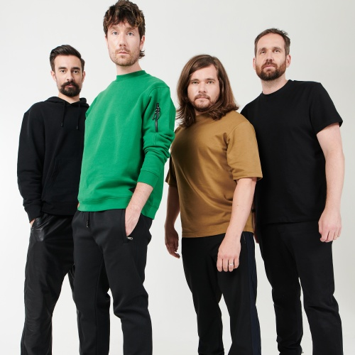 Bastille Are Working On A Secret Cinema Project As 'a Whole Other Band'
