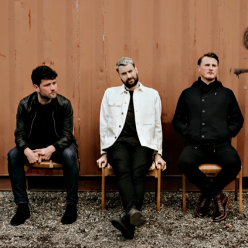Liam Fray: It Feels Like We've Gone Somewhere Different