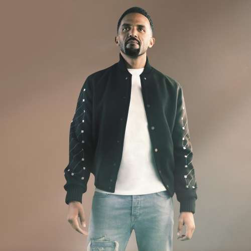 Craig David Hopes To One Day Collaborate With Justin Bieber