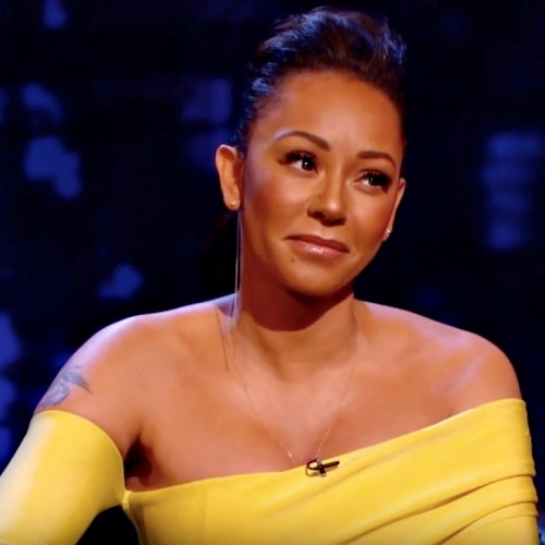 Mel B Is 'totally Gutted' By Prince Harry And Meghan's Decision