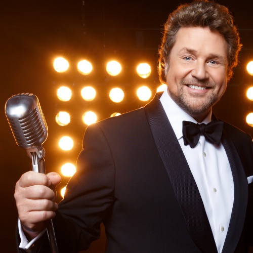 Michael Ball Heading For First Uk Number 1 Album As A Solo Artist In 27 Years