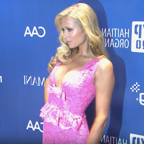 Paris Hilton Thinks She'd Have A Very Different Experience If Her Sex Tape Was Released Now
