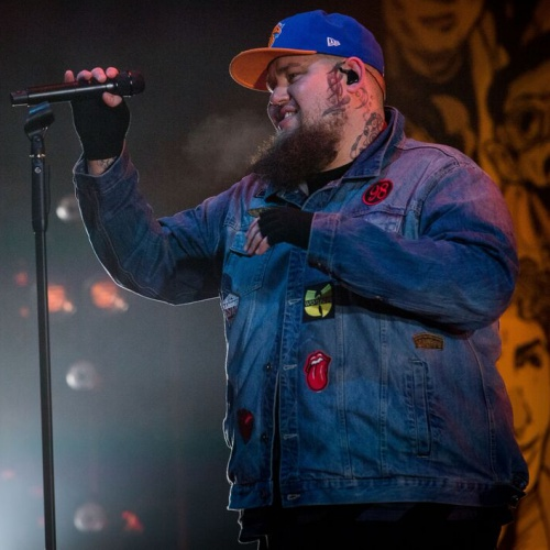 Rag 'n' Bone Man Has Split From His Wife After Just Six Months Of Marriage