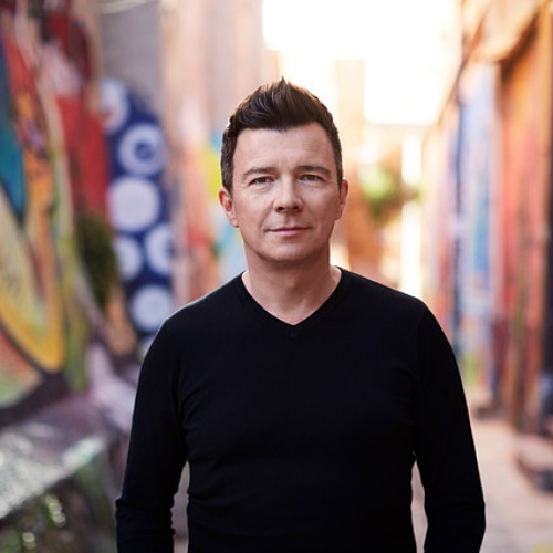 Rick Astley: ' Touring With Take That Was Amazing'
